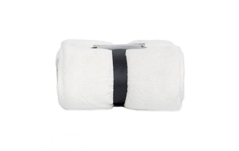 snug me xxl decke aus coral fleece wei weiss kuscheldecke. Black Bedroom Furniture Sets. Home Design Ideas
