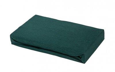 spannbettlaken spannleintuch spannbetttuch jersey 140 x 200 160 x 200 dunkelgr n handt cher. Black Bedroom Furniture Sets. Home Design Ideas